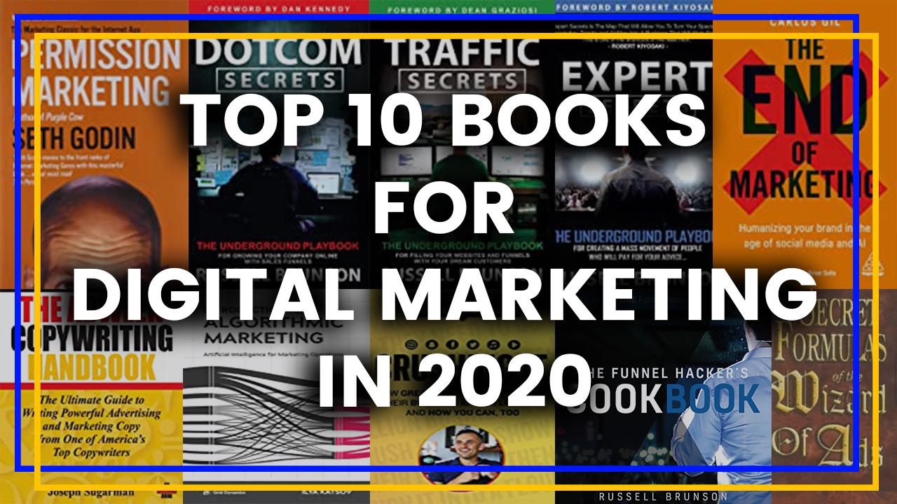 top 10 books for digital marketing